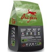 Orijen Senior Grain-Free Dry Dog Food, 5.5lb by Champion Petfoods