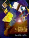 img - for Toolkit for College Success (Wadsworth College Success) book / textbook / text book