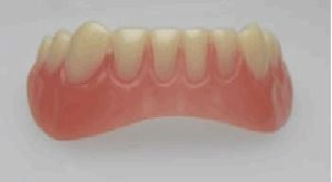 Billy Bob Secure Smile Novelty Temporary Cosmetic Teeth Makeover- For Lower Teeth front-439284