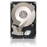Seagate Enterprise Value Hdd - Cloud Storage - 1 Tb 7200Rpm 6Gb/S 64 Mb Cache 3.5 Inch Internal Bare Drive (St1000Nc000) front-569461