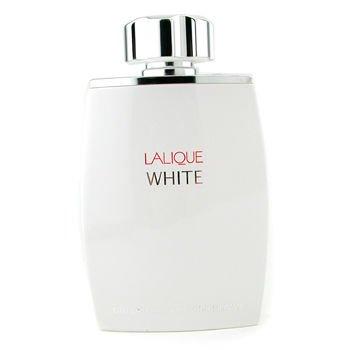LALIQUE LALIQUE WHITE acqua di toletta Vaporizzatore 125 ml