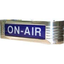 CBT Systems 120V Classic Studio Warning Light - On-Air-by-CBT Systems by CBT Systems