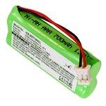 Battery Cordless Sagem D16T, D16T Duo 2, D16T Duo, D18T, D21T, Ni-MH, 700 mAh