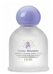 Jafra Tender Moments Lavender & Chamomile Baby Cologne 3.3 fl. oz.