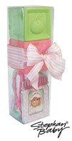 GTG Squirter / Frame / Sock / Wc - Pink (3-12 Months) - 1