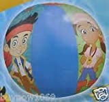 Disney's Jake and the Never Land Pirates Beach Ball