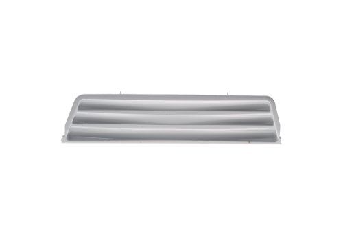 Whirlpool 2206670W Overflow Grille for Refrigerator from Whirlpool