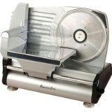 Check Out This Continental PS77711 Professional Series Deli Slicer
