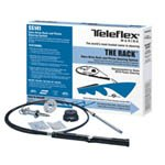 Teleflex SS14120 20 Marine Rack Steering Package