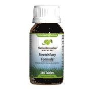 StretchEasy Formula for Stretch Mark Prevention (360 Tablets)