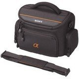 Sony LCS-SC5 Alpha System Carrying Case