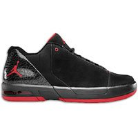 Jordan Te3 Low Black Varsity Red Us Size 12