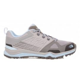 The North Face Donna W Ultra Fastpack Ii Scarpe da trekking grigio Size: 37