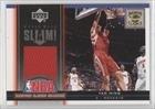 Yao Ming Houston Rockets (Basketball Card) 2005-06 Upper Deck Slam Target Hardwood... by Upper Deck Slam