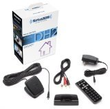 Sirius Satellite Radio XADH2 Home Access Kit for XM Dock and Play Radios
