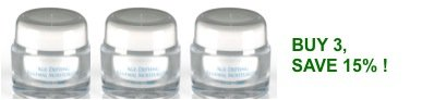 Hydroderm Age Defying-renouvellement Hydratant