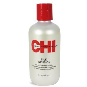 SILK INFUSION 6.0 oz By CHI HAIR PRODUCTS Silk Infusion