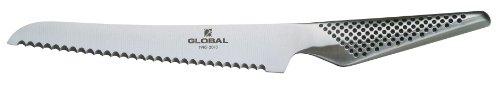 GLOBAL グローバル GS-61 ベーグル・サンドイッチナイフ 16cm