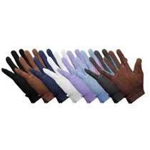 Gripfast Cotton Riding Gloves