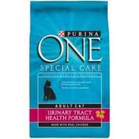 One Cat Urinary Tract Health Formula 4/7 Lb
