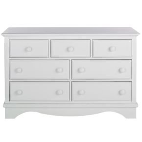 Cheap Kids Dressers: Kids 7 – Drawer Stained Chocaolate Walden Dresser, Wh Walden 7 Drwr Dresser (B003Z36A80)