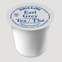 Bigelow Earl Grey Tea * 1 Box of 24 K-Cups *