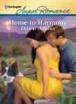Image of Home To Harmony (#1683)