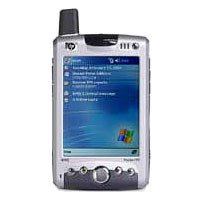 HP iPAQ H6300 Pocket PC