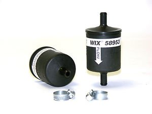 Wix 58953 Automatic Transmission Filter Kit -