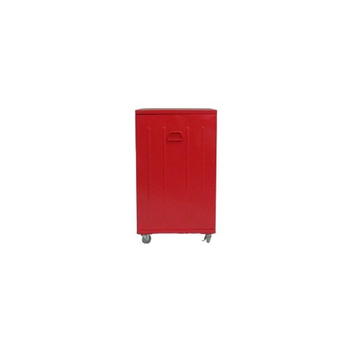 petit meuble m tallique rouge 2udance pictures to pin on. Black Bedroom Furniture Sets. Home Design Ideas