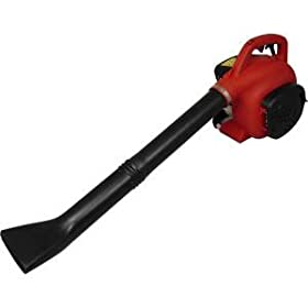 image of leaf blower