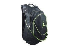 Nike Air Jordan Jumpman Black Book-Bag BackPack by Nike