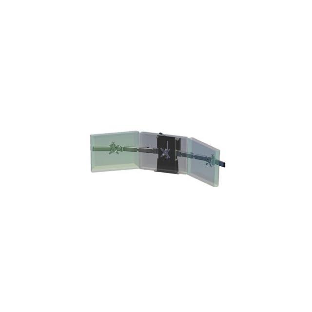 APEX Triple LCD Monitor Desk Mount