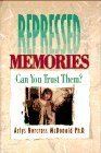 img - for Repressed Memories: Can You Trust Them? by Arlys Norcross McDonald (1995-10-01) book / textbook / text book