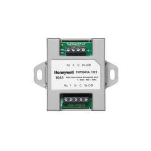honeywell thp9045a1023 wiresaver module for prestige. Black Bedroom Furniture Sets. Home Design Ideas