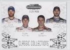 Buy Dale Earnhardt Jr. CC Kasey Kahne Jeff Gordon Jimmie Johnson #319 499 (Trading Card) 2012 Press Pass Showcase #52 by Press Pass Showcase