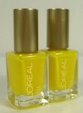 LOreal-Limited-Edition-Nail-Polish-602-Bananarama-Pack-of-2