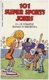 101 Super Sports Jokes, JUDITH BAUER STAMPER