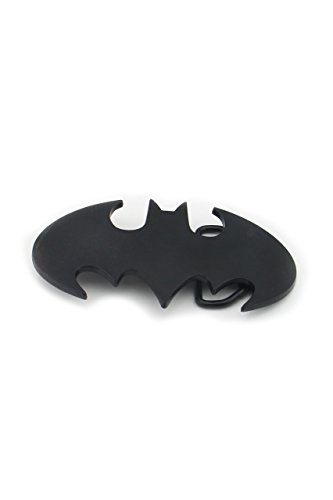 Batman, Cut Out Logo fibbia con cintura