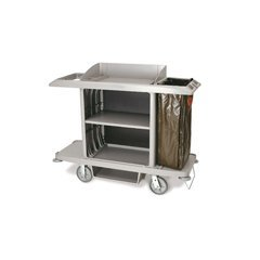 X-Tra Full Size Housekpgcart,Platinum front-527465