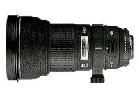 Sigma 300Mm F/2.8 Ex Dg If Hsm Apo Telephoto Lens For Pentax And Samsung Slr Cameras