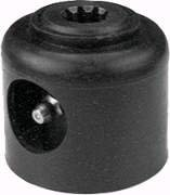 Coupler with Cover Exmark 1-324340