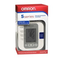Image of Omron Omron Series Upper Arm Blood Pressure Monitor White Medium (B008FNK5OK)