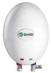 AO Smith EWS-1 1-Litre 3000-Watt Instant Water Heater