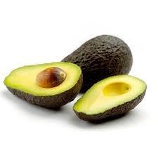 Avocado Antioxidants
