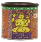 Mocafe Precious Divinity Decaf Spiced Chai Tea Mix, 12-ounce Canisters (Pack of 12)