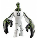 Picture of Bandai Ben 10 (Ten) 4 Inch Alien Collectible Action Figure Upgrade (B000JWW62Y) (Ben 10 Action Figures)