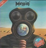 MESSIN' LP (VINYL ALBUM) UK BRONZE 1977