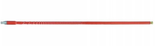 Firestik FS2-R Tuneable 2 ft. Antenna - Red