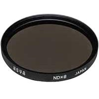 Hoya HMC NDx8 - Filter - neutral density 8x - 62 mm